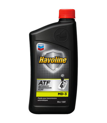 CHEVRON Havoline® ATF MD-3