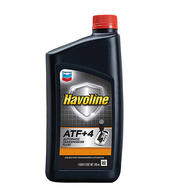 CHEVRON Havoline® ATF+4