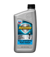 CHEVRON Havoline® Synthetic ATF Multi-Vehicle