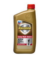 CHEVRON Havoline® Global Multi-Vehicle ATF