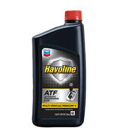 CHEVRON Havoline® ATF MERCON V®